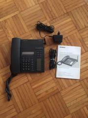 Siemens Megaset 960 mit Beschreibung
