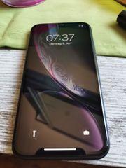 IPhone xr schwarz 64gb