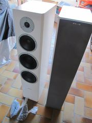 Dynaudio Excite X38 High-End-Tower-Lautsprecher in