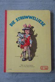 Die Struwwelliese Kinderbuch Klassiker