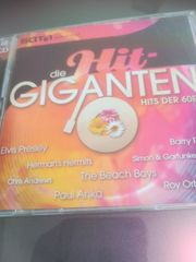 CD Hit Giganten 2005 2