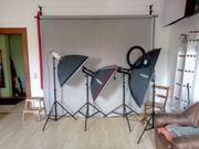 Hobbyfotograf bietet Fotoshootings im eigenen