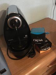 Kaffeemaschine von krups