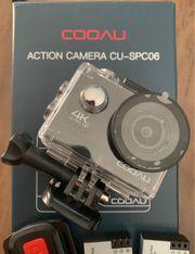 Action Cam 4K Helmkamera Sport