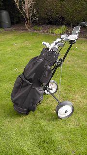Ideal für Anfänger Golfschläger Set