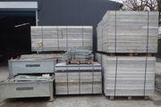 Schalung Aluminium Wandschalung 120m²