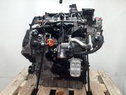 Motor SEAT SKODA VW CFHC