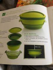 MicroGourmet von Tupperware