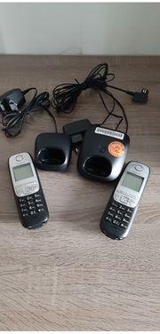 Schnurloses Telefon Gigaset A415 Duo