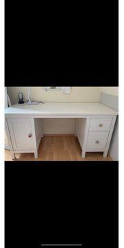 Hemnes Schreibtisch