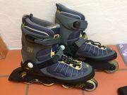 K2 Inliner Skates Velocity-M Fitness