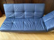 Rose ligne Schlafcouch