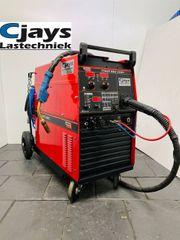 Lincoln Powerwave 345 MC MIG