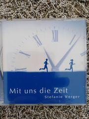 CD von Stefanie Werger Mit