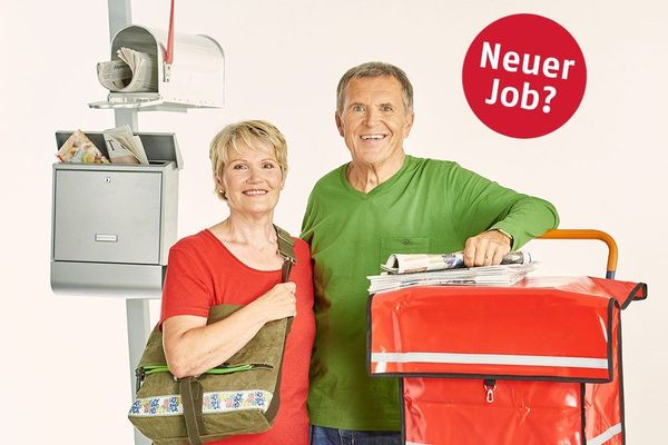 Job Nebenjob Minijob in Hamburg