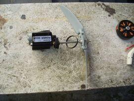 RC-Modelle, Modellbau - power gear