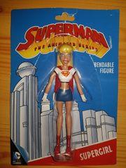 Originale DC Comics Supergirl Sammelfigur