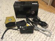 Ricoh R 10 Digitalkamera gebraucht