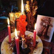 Partner Rückkehr Liebeszauber Voodoo spirituelle