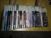Xbox 360 Spiele zu verkaufen