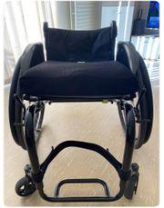 Sport Aktiv Rollstuhll Küschall K-Series