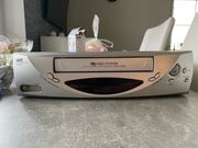 SEG Videorecorder VCR 302