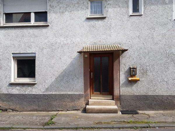 Schönes älteres Wohnhaus zu verkaufen