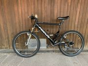 Mountainbike Fully 26 Zoll