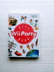 Wii Party Spiel für Nintendo