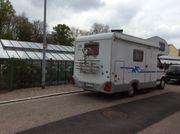 Campingbus Etagenbett : Etagenbett wohnmobil automarkt gebrauchtwagen kaufen quoka