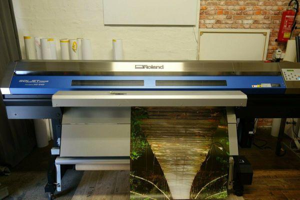 Roland XC-540 Digitaldrucker Großformatdrucker