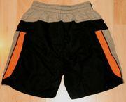 Sportliche Shorts - Größe 122 - 128 - Bade-Hose