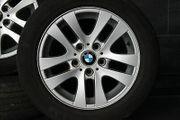 4 Winterkompletträder BMW 3er E90