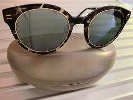 Brille Damenbrille Design MADELEINE