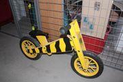Janosch Tigerenten-Laufrad zu verkaufen