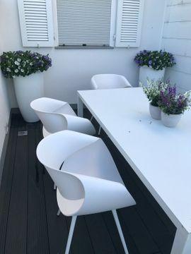 Gartenmöbel 1 Tisch und 6: Kleinanzeigen aus Ingolstadt Irgertsheim - Rubrik Gartenmöbel