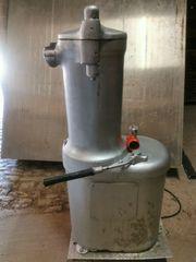 20 Liter Wurstfüller Wurstfüllmaschine Füllmaschine