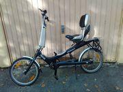 RARITÄT GIANT Reviva Fahrrad