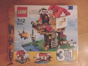 LEGO Baumhaus 31010