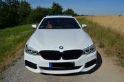 BMW 530D Touring G31 zur