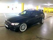 BMW 325D E91 Touring M-Paket