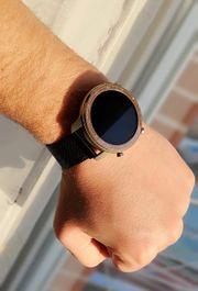 Smartwatch Amazfit GTR 47mm Titanium