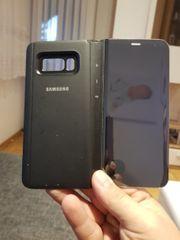 ORIGINAL Schutzhülle für Samsung S8