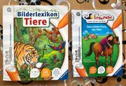 Tiptoi Leserabe und Bilderlexikon