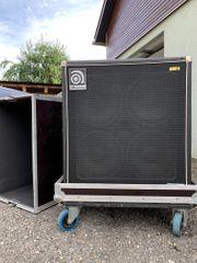 Bassbox Ampeg Classic SVT-410HE Box