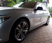 TOP BMW 318d Xdrive Sportline