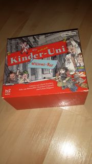 Kinder-Uni-DVDs