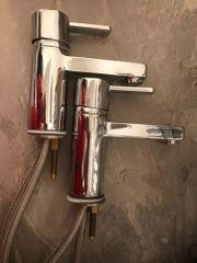2 KLUDI Wasserhähne fürs Bad