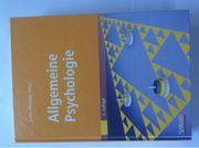 Allgemeine Psychologie- Jochen Müsseler Hrsg