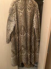Gepard-Mantel
